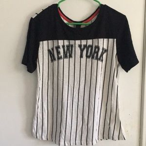 Rue 21 NY T-shirt